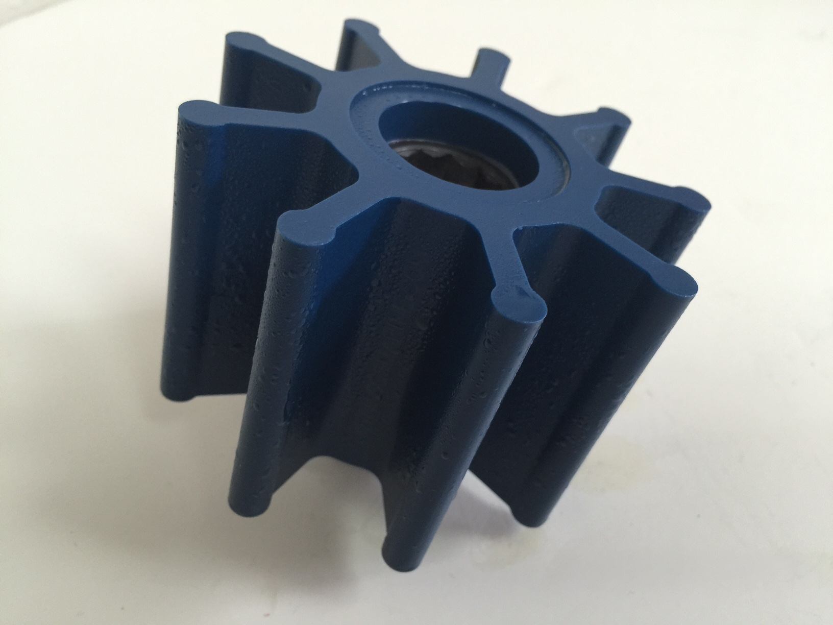 Wash Water Pump Impeller