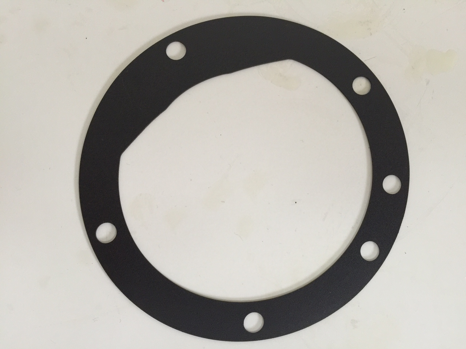 Wash Water Pump Impeller Gasket